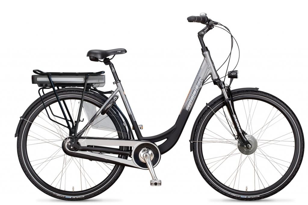 Kreidler Zaaandam 13ah e-bike