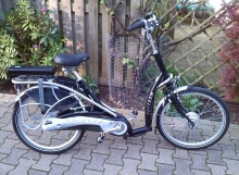 Van Raam Balance e-bike