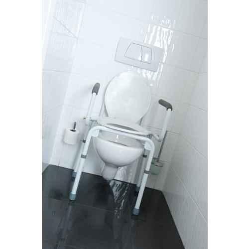 Sanitair hulpmiddel - Toilet