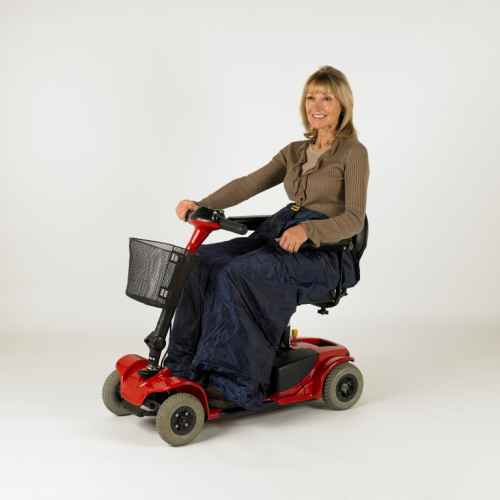 Splash Scooter Cosy Able2