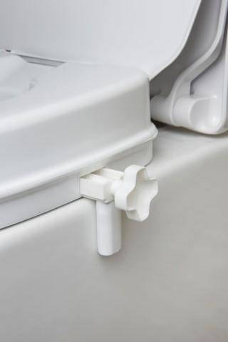 Secucare Toiletverhoger