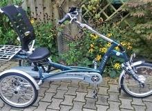 Van Raam Easy Rider electrisch