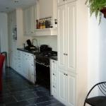Montage keuken
