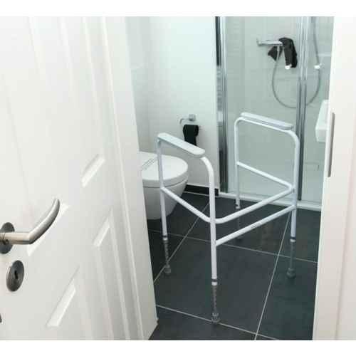Toiletsteun Basic