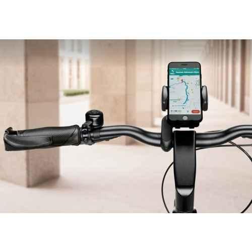 Ergotec Smartphone / Navigatie houder