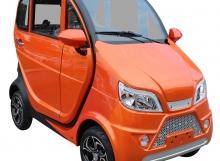excel-e-clipse mini auto