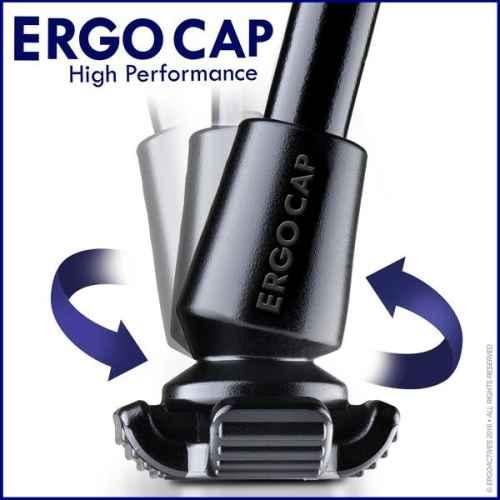 ErgoCap stokdop