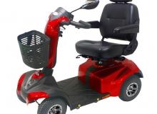 Drive ST4D 2G Rood 2020